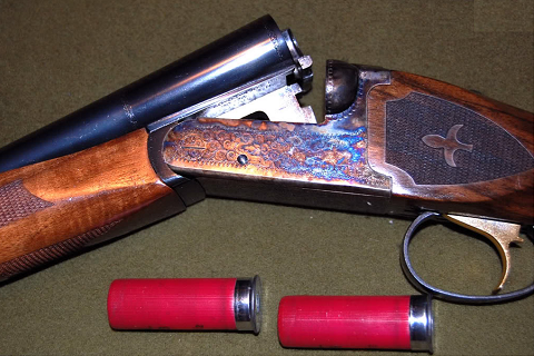 BSA Shotguns for sale on